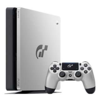 PlayStation® 4 CUH-2006 Series 1TB HDD [Gran Turismo Sport Limited Edition]