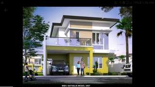 Rent to Own in Cavite 315k dp
