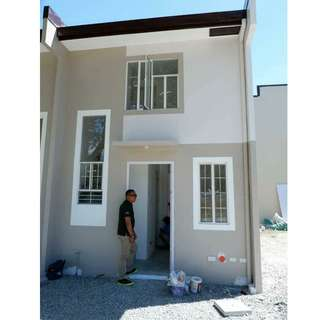 7500 May Dream House ka na! 5.5% Only Downpayment( PROMO)