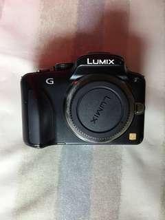 Panasonic Lumix G3 - body only