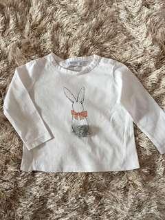 Mango Baby Shirt