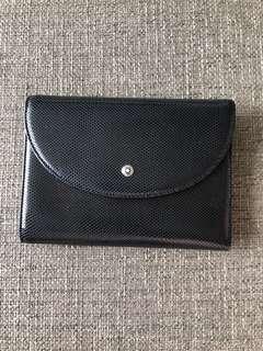 BNIB Mont Blanc ladies wallet