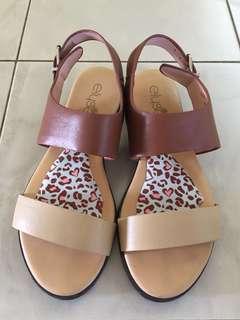 Elyse Ladies Sandals