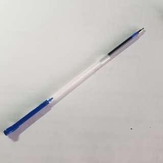 Coleto 0.5 blue refiller