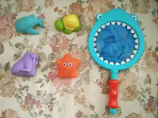 Bath/Sensory Toys