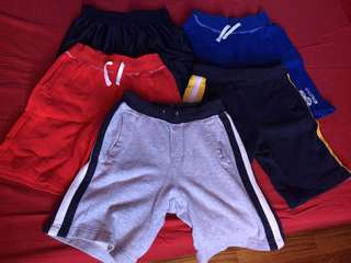 Shorts pambahay for Kids