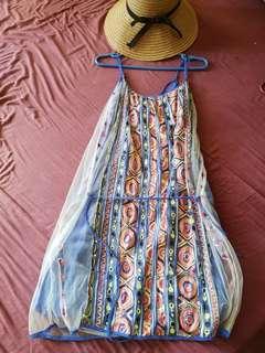 Bohemian/Summer Dress