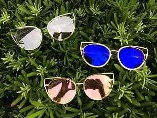 Pussycat Design Sunglasses