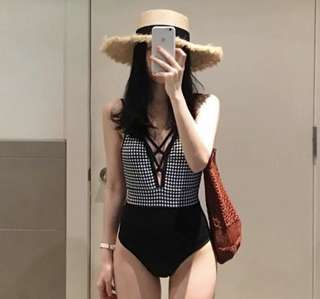 Swimsuit 1 pcs