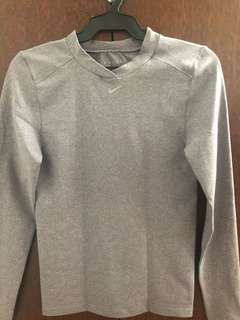 Nike Unisex Dri-fit longsleeve shirt