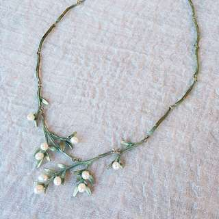 LS Collection Necklace