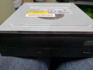 電腦光碟機及火牛