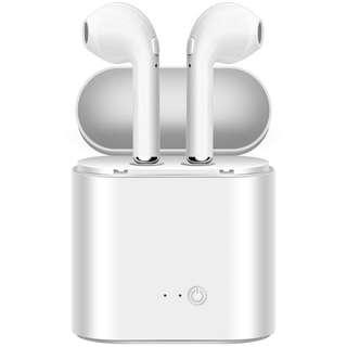 I7s tws 無線藍牙耳機 $120