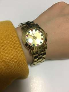 Mj watch marc by marc jacobs
