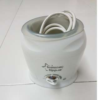 Tommee Tippee Warmer for $10