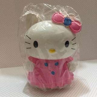 🚚 Hello Kitty 存錢筒