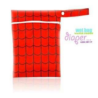 Diaper Wet Bag - EB17