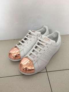 Adidas Superstar 80s originals