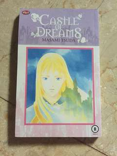 Castle of dreams - masami tsuda