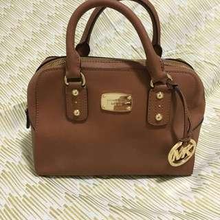 Authentic Michael Kors Boston Bag