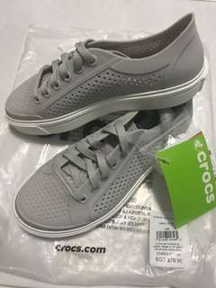 BN Crocs shoes