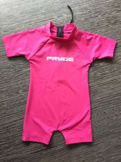 Swim Wear Swim Suit for baby girl