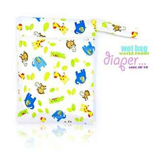 Diaper Wet Bag - EB10