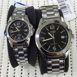 Casio watch 3200 pair! Couple!