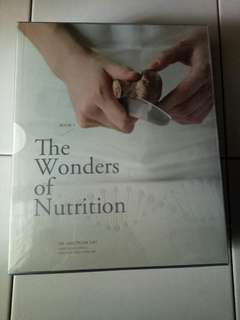 "The Wonders of Nutrition"" and ""Roadmaps to Recovery"" by Dr Ang Poon Liat."