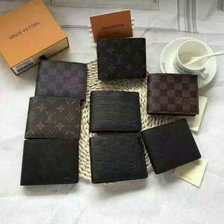 Pre order - Louis Vuitton Wallet