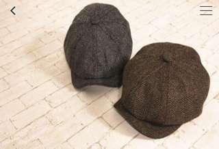Moren newboys hat
