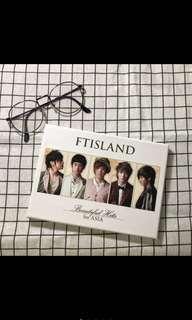 🚚 FTIsland-NO.1無敵首選(台灣獨占豪華典藏盤)