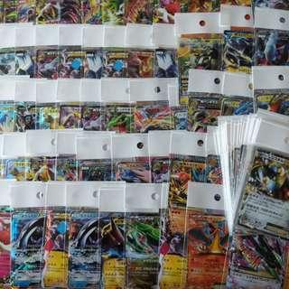 Pokemon Card - Ultra Rare