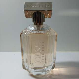 Hugo Boss The Scent for Her (Ori Reject)
