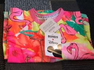 Bonds Disney Wondersuit