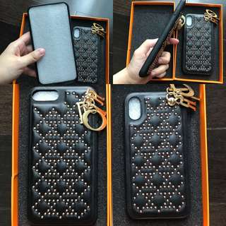 J'Dio* Inspired iPhone 6+ 7+ 8+ X Case