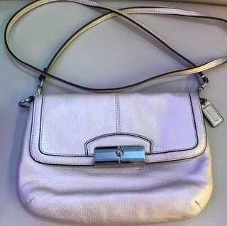 Coach Sling bags  +KateSpade sling bag + Gucci belt