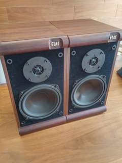 ELAC EL50 III(Made in Germany)