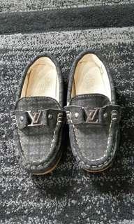 Kasut LV shoes size 27