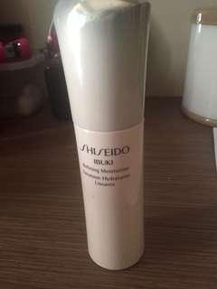 Ibuki Refining moisturizer-used only 3 times