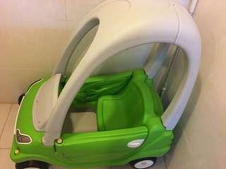 Toy car 嘟嘟車