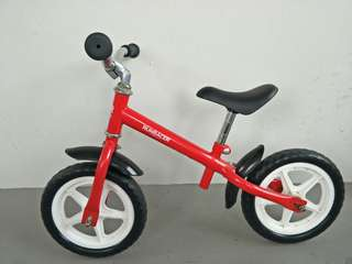 """Runracer Balance Bike 11""""  wheel"""