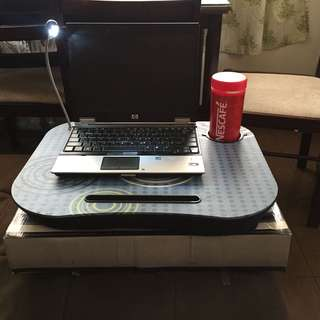 LAPTOP CUSHION