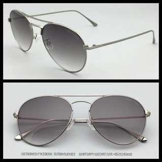 Tom Ford Aviator Sunglasses 太陽眼鏡