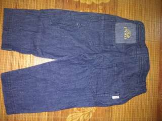 BabyPolo Jeans