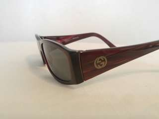 Authentic GUCCI Vintage Sunglasses