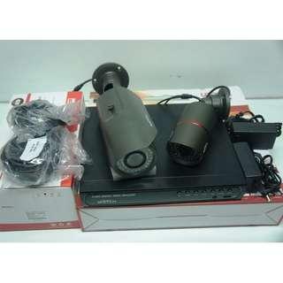 CCTV PACKAGE Brandnew Smart Watch Brand