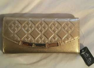 Kendall & James clutch or evening bag