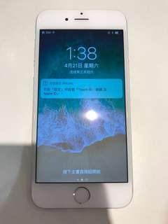 Apple I phone 6 128GB Silver SH013445
