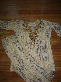 Baju Kurung Girls